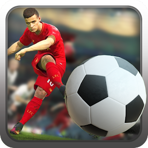 Real Soccer League Simulation Game For PC (Windows & MAC)