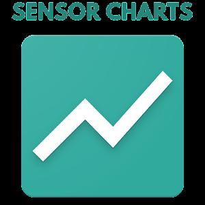 Sensor Charts: Sensor App - Sensor Data For PC (Windows & MAC)