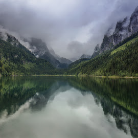 by Richard  Harris - Landscapes Waterscapes