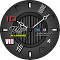 Watchawear Madness Watch Face