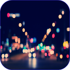 Night Lights 3D Wallpapers