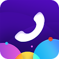 Phone Caller Screen - Color Call Flash Theme APK