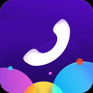 Phone Caller Screen - Color Call Flash Theme PC Download / Windows 7.8.10 / MAC