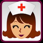 Enfermagem Icon