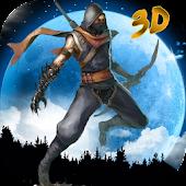 Ninja Adventures APK for Bluestacks