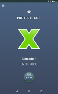 iShredder™ 4 Enterprise- screenshot thumbnail
