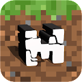 Game Adventure MaxiCraft APK for Kindle