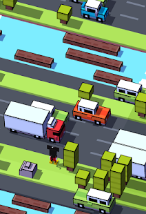 Guide Disney Crossy Road - screenshot