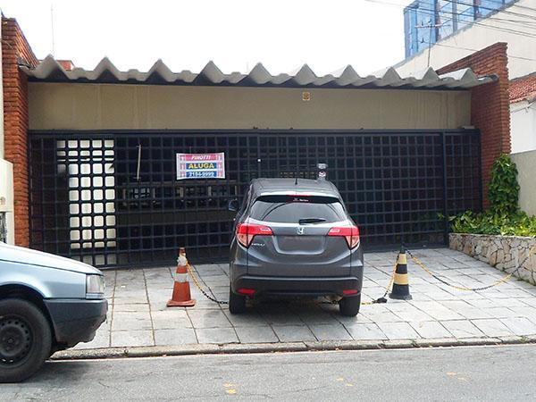 Casa / Sobrado para Venda/Locação - São Bernardo do Campo