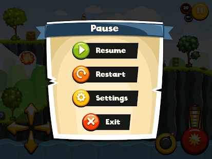 Mixels Runaway Escape - screenshot
