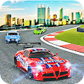 Game Fast Car Drive Car Racing Game APK for Kindle