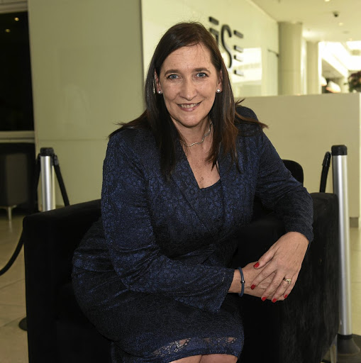 Amelia Beattie. Picture: BUSINESS DAY