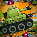 Tank war free games 2 1.0.1 Apk
