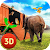 Zoo Animal Transporter Train Driving file APK Free for PC, smart TV Download