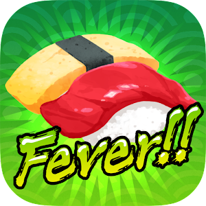 Sushi Fever!! for PC-Windows 7,8,10 and Mac