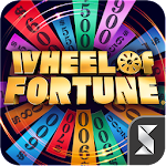 Wheel of Fortune Free Play on PC / Windows 7.8.10 & MAC