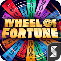Wheel of Fortune Free Play pour PC (Windows / Mac)