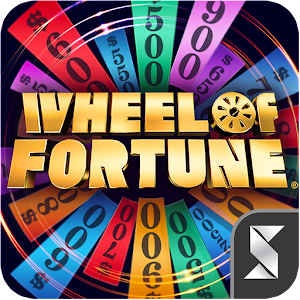 Wheel of Fortune Free Play for PC-Windows 7,8,10 and Mac