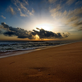 by Neelakantan Iyer - Landscapes Beaches