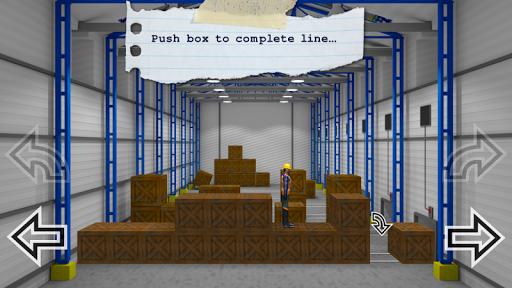 Stack Attack 3D screenshot 3