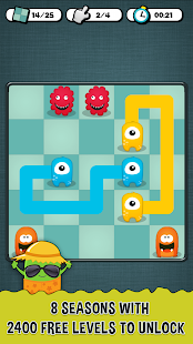 Monster Bunch - screenshot