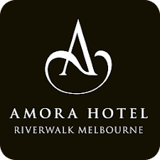 Amora Riverwalk Melbourne