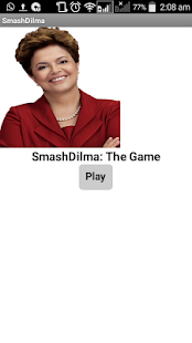 SmashDilma - screenshot