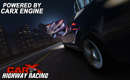 CarX Highway Racing 1.38 (Mod Money) Apk + Data