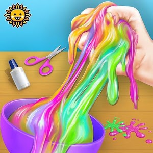 How To Make Slime DIY Jelly Toy Play fun Online PC (Windows / MAC)