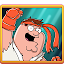 Game Family Guy The Quest for Stuff APK for smart watch