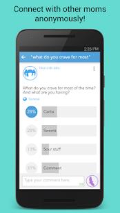 Ovia Pregnancy & Baby Tracker APK for Ubuntu