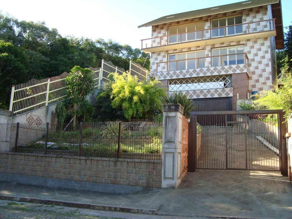 Casa 2 Dorm, Vila Conceição, Porto Alegre (CA0547)