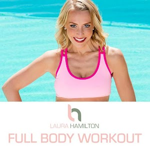 Laura Hamilton Workout