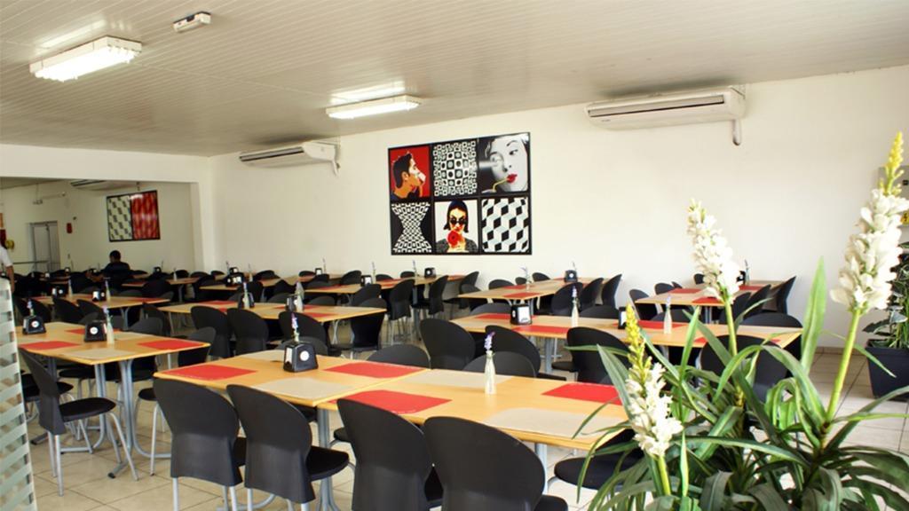 Galpão para alugar, 1710 m² Osasco/SP