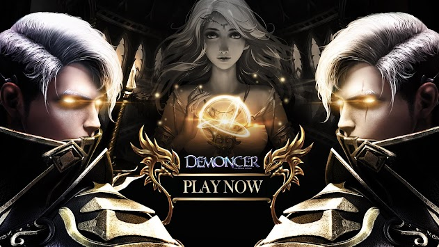 Demoncer APK screenshot thumbnail 1