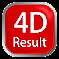 4D Result 2017 APK for Bluestacks