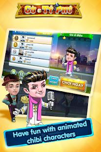 Game Cờ Tỷ Phú – Co Ty Phu ZingPlay APK for Kindle