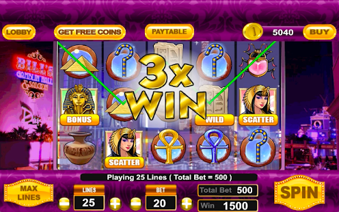 Slots Vegas Big Jackpot 777 APK 1.5 - Free Casino Games for Android - ?