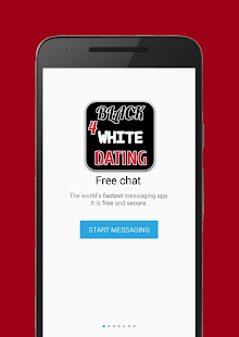 Interracial Messenger - screenshot