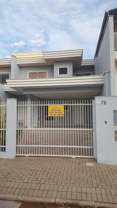 Imagem Casa Joinville Santo Antônio 1786715
