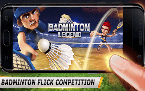 Badminton APK for Bluestacks