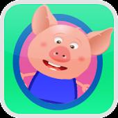 Super Pig Run && Jump APK for Bluestacks