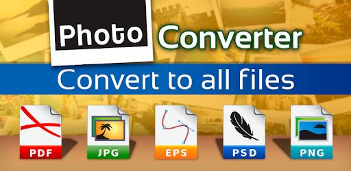 Foto pdf dönüştürücü