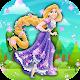 Adventures Princess Rapunzel