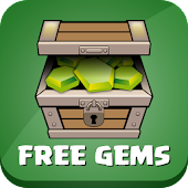 Free Gems for Clash of Clans FREE! COC GEMS Tricks Tips APK for Windows 8