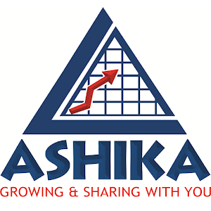 Ashika Backoffice