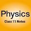 Class 11 Physics Notes