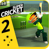 Download SUPER CRICKET 2 APK for Android Kitkat