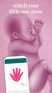 Ovia Pregnancy Tracker: Baby Due Date Countdown for pc