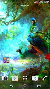 App Oil Painting Live Wallpaper Apk For Windows Phone